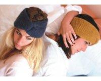 L'Occitane: Bandeau de tête en mohair Balzac Paris à 10€ au lieu de 20€ dès 40€ d'achat