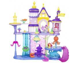 King Jouet: Grand château My Little Pony à 79,99€ au lieu de 99,99€