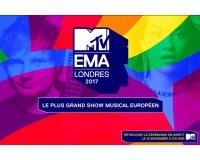 Télé 7 jours: 1 séjour tout compris pour 2 à Londres pour les MTV Europe Music Awards à gagner
