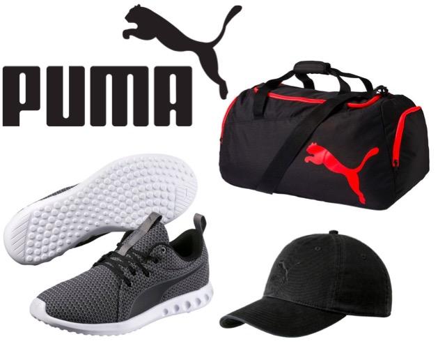 Code promo PUMA : Promos de mi-saison : jusqu'à -50% sur une sélection d'articles
