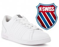 Zavvi: 12€ de réduction sur les baskets K-swiss