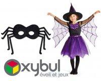Oxybul éveil et jeux: Jusqu'à 30% de réduction sur une sélection Halloween