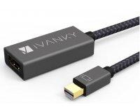Amazon: 40% de Réduction Adaptateur Mini DisplayPort vers HDMI à 5.09€ au lieu de 8.49€