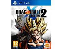 Cdiscount: Dragon Ball Xenoverse 2 sur PS4 à 27,99€