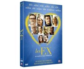 """Rire et chansons: 20 DVD du film """"Les ex"""" à gagner"""