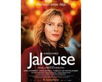 """Femme Actuelle: 50 lots de 2 places de cinéma pour le film """"Jalouse"""" à gagner"""