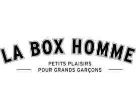 LaBoxHomme: [Black Friday] 1ère box à 20€ au lieu de 35€, -30% sur les anciennes box...