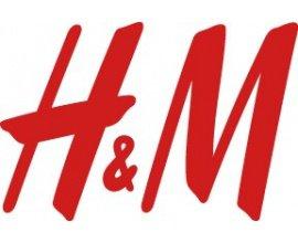 H&M: [Jours du Club] 15% de remise + livraison standard offerte