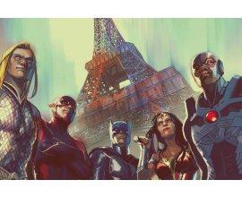 GQ Magazine: Des pass pour le Comic Con du 27 au 29/10 à Paris à gagner