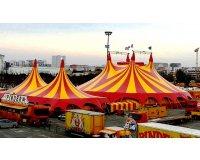 FranceTV: 10 pass famille pour le Cirque Pinder le 09/12 à Paris à gagner
