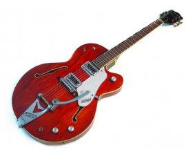 Reverb: 1 guitare électroacoustique Gretsch Chet Atkins Tennessean à gagner