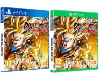 Fnac: [Adhérents] 10€ offerts en précommandant Dragon Ball Fighter Z PS4 ou Xbox One