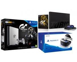 Oscaro: 1 PS4 édition limitée Gran Turismo, 1 Playstation VR et des jeux GTS à gagner