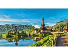 Carrefour: Un voyage pour 2 à Bali, 1 an de course d'une valeur de 3000€ à gagner