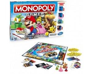 Amazon: Monopoly Gamer Mario par Hasbro - C18151010 à 23,41€