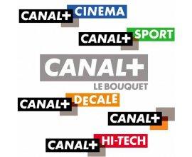Free: Les chaînes Canal+ en clair jusqu'au 5 novembre Freebox TV