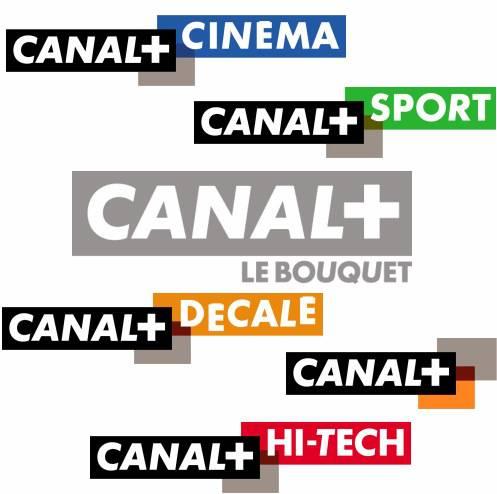 Code promo Free : Les chaînes Canal+ en clair jusqu'au 5 novembre Freebox TV