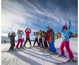 Le Journal de Mickey: Dessine ton yéti pour gagner 1 séjour de ski à Val Cenis + forfaits et matériel