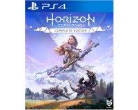 Base.com: [Précommande] Horizon Zero Dawn Complete Edition sur PS4 à 40,43€