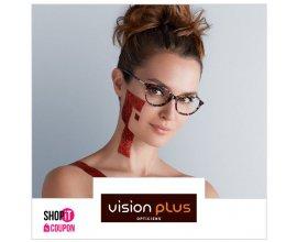Showroomprive: Payez 2€ pour 40€ de bon d'achat + bracelet Lunatic en cadeau chez Vision Plus