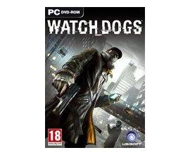 Ubisoft Store: Watch_Dogs (PC) gratuit Dématérialisé