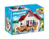Cdiscount: Ecole avec Salle de Classe Playmobil 6865 à 18,10€
