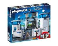 King Jouet: Commissariat de police avec prison - Playmobil City Action- 6919 à 69,99€