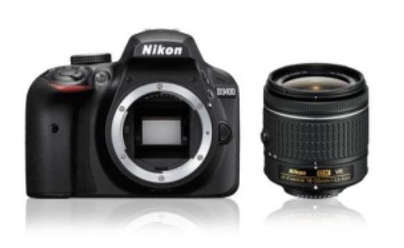 Code promo Nikon : Un Appareil Photo Numérique Réflex Nikon 24.2 avec un objectif à gagner