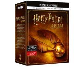 Zavvi: 10% de réduction sur les Blu-ray & DVD fantastiques