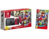Virgin Radio: Des packs console Nintendo Switch + jeu Super Mario Odyssey à gagner