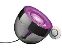 Amazon: Lampe d'ambiance LED Philips LivingColors Iris Black ou à 58.47€