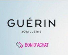 Vente Privée: ROSEDEAL Joaillier Guérin : Payez 150€ le bon d'achat de 300€ (ou 60€ pour 120€)