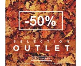 Olly Gan: [Outlet] -50% sur une sélection d'articles