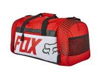 Motoblouz: 1 casque cross ou 1 paire de bottes Fox acheté = 1 sac Duffle Race en cadeau