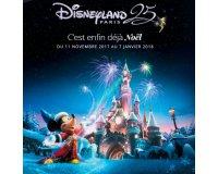 Le Parisien: Un week-end pour 4 personnes à Disneyland Paris à gagner