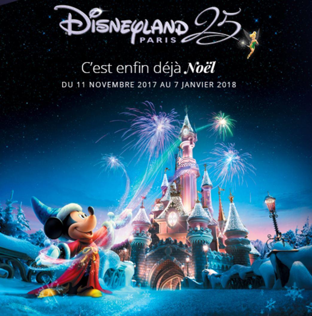 10 Hôtels Pour Un Week End De 2 Ou 3 Jours: Un Week-end Pour 4 Personnes à Disneyland Paris à Gagner