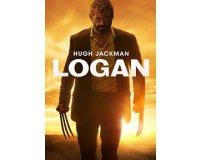 Google Play Store: 50 % de réduction sur le film Logan en VOD
