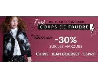 Kidiliz: [Coups de foudre] -30% sur les marques Chipie, Jean Bourget et Esprit