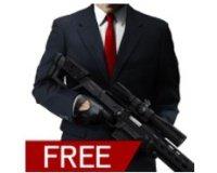 Google Play Store: Jeu Hitman Sniper gratuit sur Android
