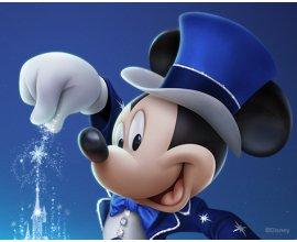 Auchan: 1000 billets et 4 séjours à Disneyland Paris à gagner