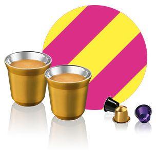 Code promo Nespresso : 2 tasses Pixie Espresso Volluto offertes dès 30 étuis commandés