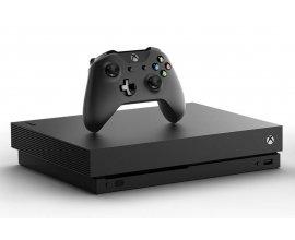 Jeuxvideo.com: 1 console Xbox One X à gagner