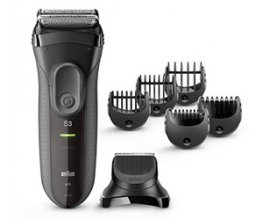 Femme Actuelle: 10 rasoirs series 3 shave style Braun à gagner