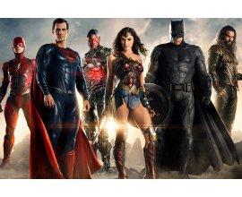 """Fun Radio: Des places pour le film """"Justice League"""", 4 Wonderbox, 21 BD à gagner"""