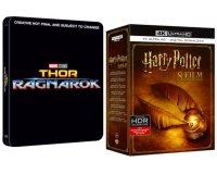 Zavvi: 10% de réduction sur la gamme de films Blu-ray 4K UHD