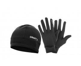 Probikeshop: Pack bonnet et gants Craft à 22,99€ au lieu de 35€