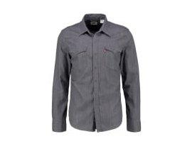 Zalando: Chemise BARSTOW WESTERN Levi's à 52€ au lieu de 79,95€