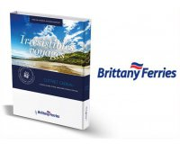 Femme Actuelle: 5 coffrets Brittany Ferries à gagner
