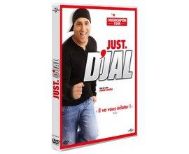 """Rire et chansons: 20 DVD de D'JAL """"L'ouloucouptère tour"""" à gagner"""