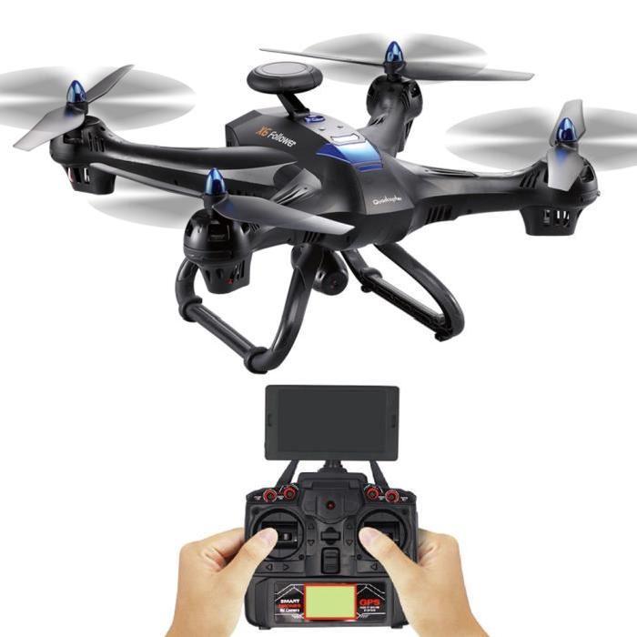 modélisme drone